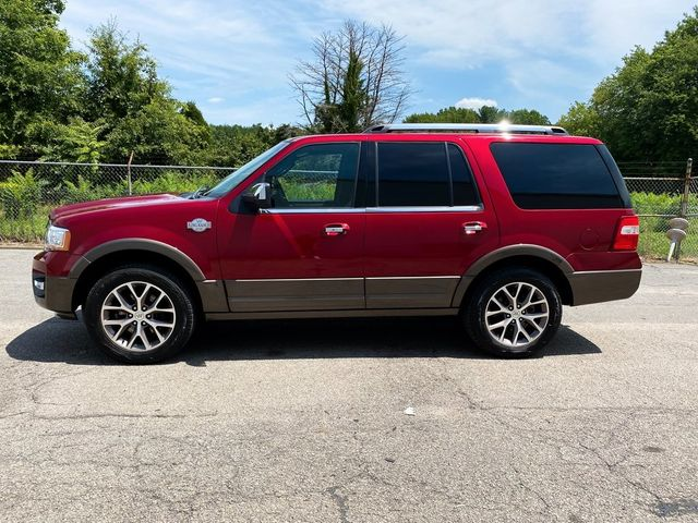 2015 Ford Expedition King Ranch Madison, NC 4