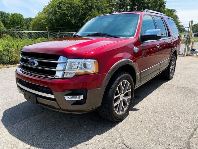 2015 Ford Expedition King Ranch Madison, NC 5