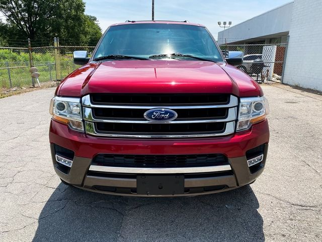2015 Ford Expedition King Ranch Madison, NC 6