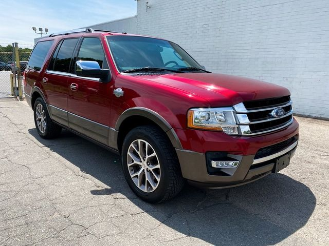 2015 Ford Expedition King Ranch Madison, NC 7