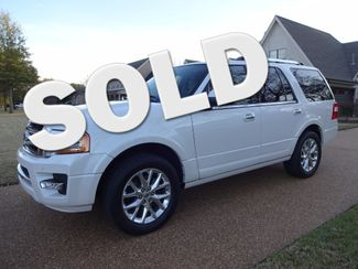 2015 Ford Expedition Limited in Marion Arkansas, 72364