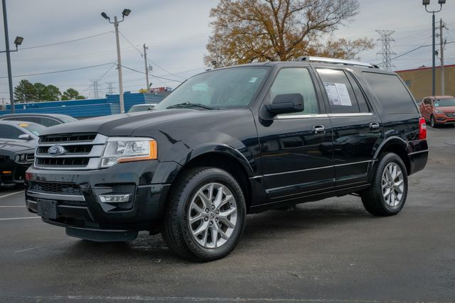 2015 Ford Expedition Limited in Memphis, Tennessee 38115