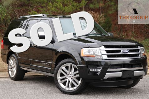 2015 Ford Expedition Platinum in Mansfield
