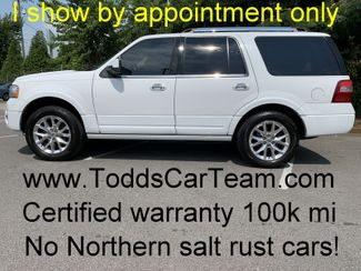 2015 Ford Expedition Limited in Nashville, TN 37209