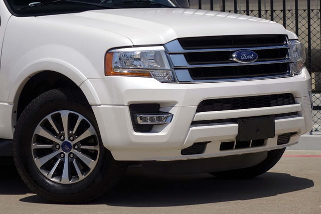 2015 Ford Expedition 1-OWNER * Sunroof * NAVI * A/C Seats * BLIND SPOT Plano, Texas 24