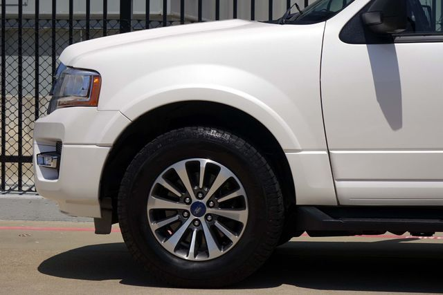 2015 Ford Expedition 1-OWNER * Sunroof * NAVI * A/C Seats * BLIND SPOT Plano, Texas 34
