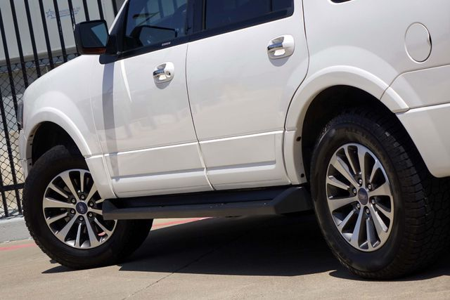 2015 Ford Expedition 1-OWNER * Sunroof * NAVI * A/C Seats * BLIND SPOT Plano, Texas 29
