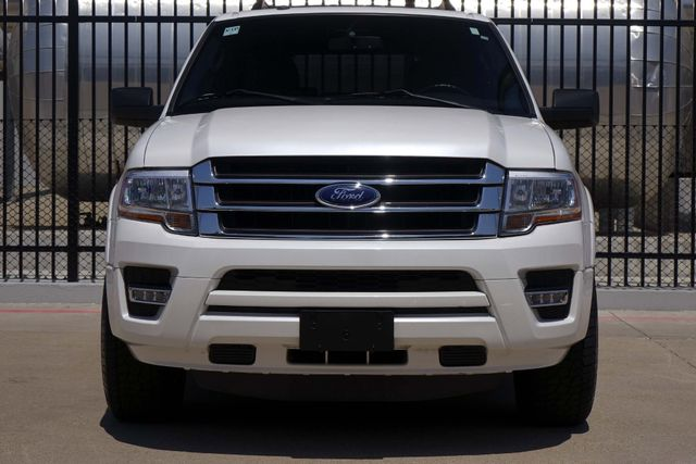 2015 Ford Expedition 1-OWNER * Sunroof * NAVI * A/C Seats * BLIND SPOT Plano, Texas 6
