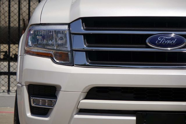 2015 Ford Expedition 1-OWNER * Sunroof * NAVI * A/C Seats * BLIND SPOT Plano, Texas 36