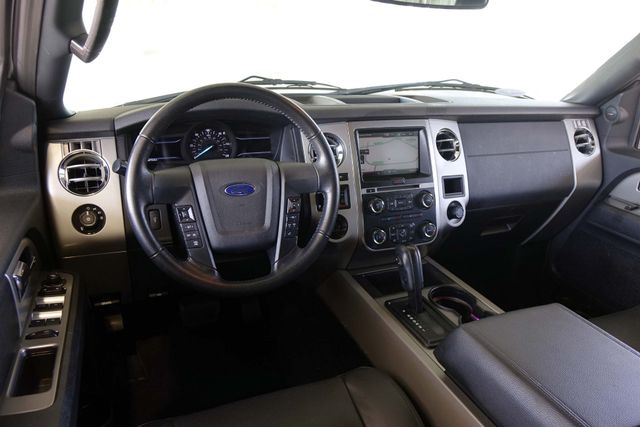 2015 Ford Expedition 1-OWNER * Sunroof * NAVI * A/C Seats * BLIND SPOT Plano, Texas 10
