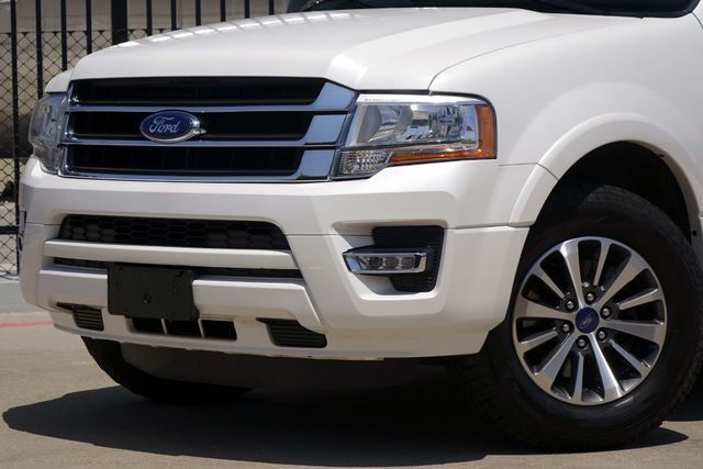 2015 Ford Expedition 1-OWNER * Sunroof * NAVI * A/C Seats * BLIND SPOT Plano, Texas 25