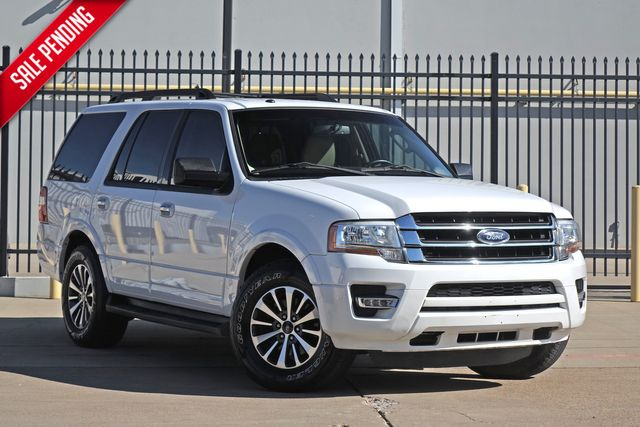 2015 Ford Expedition XLT*Nav*3rd Row* | Plano, TX | Carrick's Autos in Plano TX