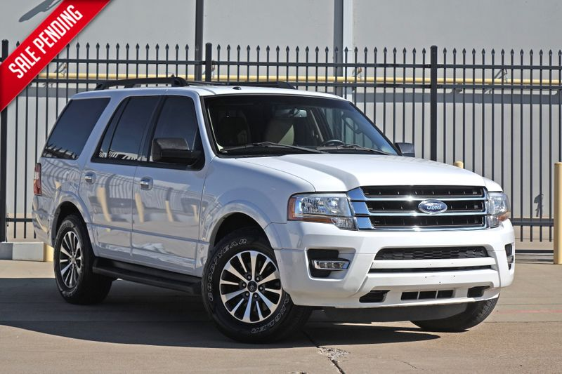 2015 Ford Expedition XLT*Nav*3rd Row*   Plano, TX   Carrick's Autos in Plano TX