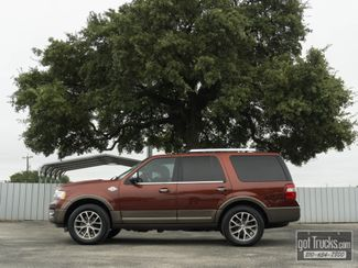 2015 Ford Expedition King Ranch EcoBoost in San Antonio Texas, 78217