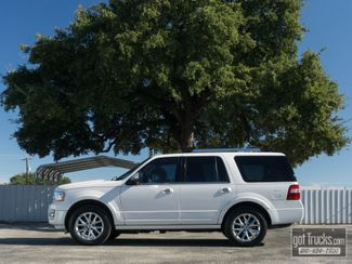 2015 Ford Expedition Limited EcoBoost in San Antonio Texas, 78217