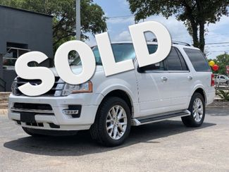 2015 Ford Expedition Limited in San Antonio, TX 78233