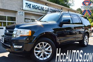 2015 Ford Expedition Limited Waterbury, Connecticut