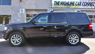 2015 Ford Expedition Limited Waterbury, Connecticut 2
