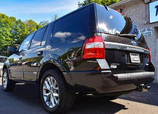 2015 Ford Expedition Limited Waterbury, Connecticut 3