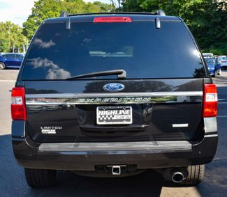 2015 Ford Expedition Limited Waterbury, Connecticut 4