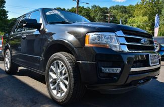 2015 Ford Expedition Limited Waterbury, Connecticut 7