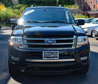 2015 Ford Expedition Limited Waterbury, Connecticut 8