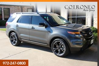2015 Ford Explorer Sport 4WD in Addison TX, 75001