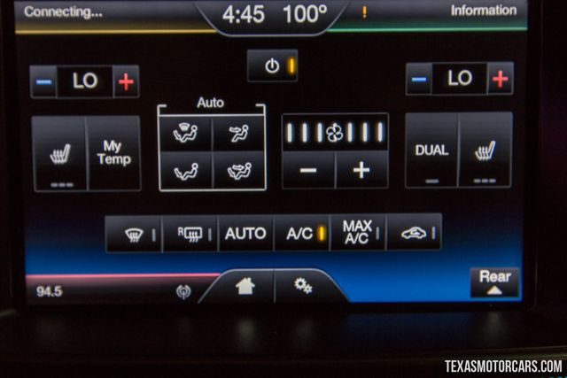 2015 Ford Explorer Limited in Addison Texas, 75001