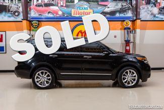 2015 Ford Explorer XLT in Addison Texas, 75001