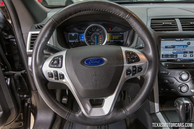 2015 Ford Explorer XLT in Addison Texas, 75001