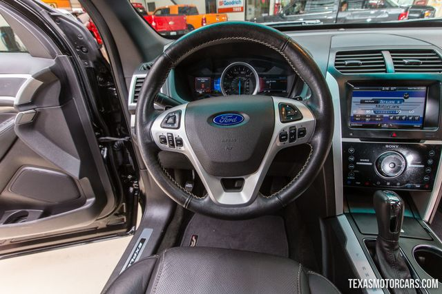 2015 Ford Explorer Sport 4X4 in Addison, Texas 75001