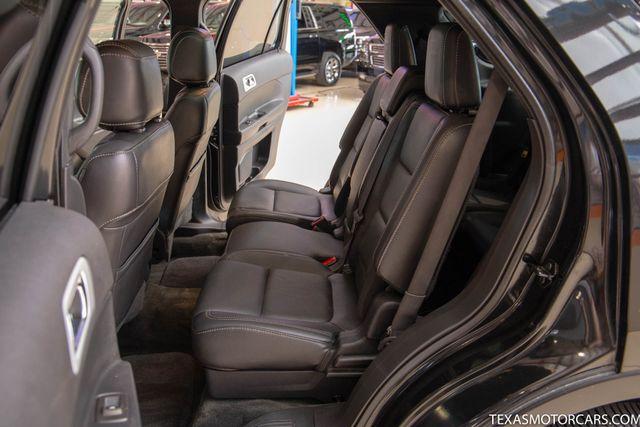2015 Ford Explorer Sport in Addison, Texas 75001