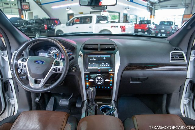 2015 Ford Explorer Limited in Addison, Texas 75001