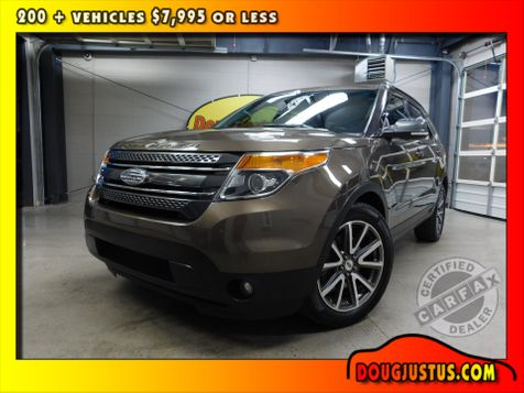2015 Ford Explorer XLT in Airport Motor Mile ( Metro Knoxville ), TN