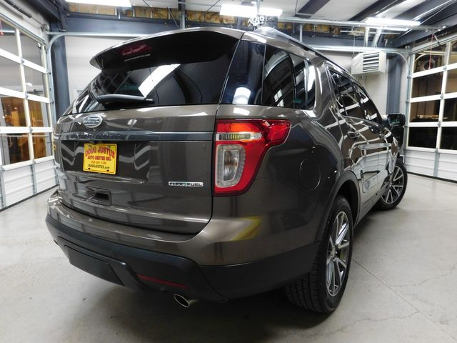 2015 Ford Explorer XLT in Airport Motor Mile ( Metro Knoxville ), TN 37777