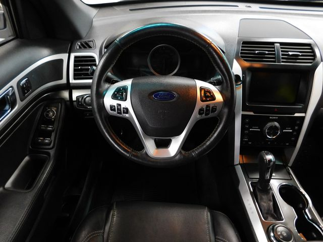 2015 Ford Explorer Sport in Airport Motor Mile ( Metro Knoxville ), TN 37777