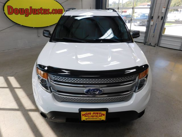 2015 Ford Explorer Base in Airport Motor Mile ( Metro Knoxville ), TN 37777