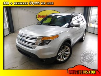 2015 Ford Explorer Limited in Airport Motor Mile ( Metro Knoxville ), TN 37777