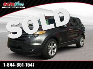 2015 Ford Explorer Limited in Albuquerque, New Mexico 87109