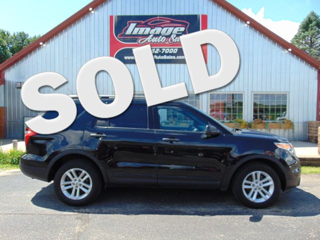2015 Ford Explorer Base Alexandria, Minnesota