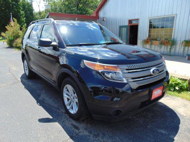 2015 Ford Explorer Base Alexandria, Minnesota 1