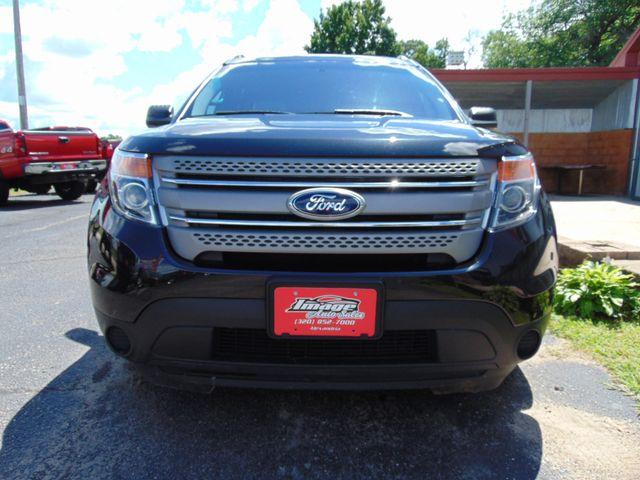 2015 Ford Explorer Base Alexandria, Minnesota 27