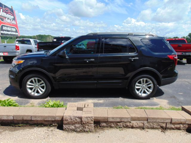 2015 Ford Explorer Base Alexandria, Minnesota 28