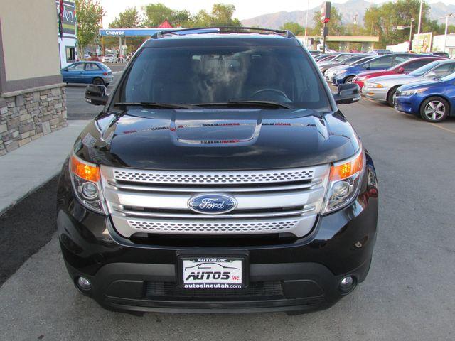 2015 Ford Explorer XLT Sport Utility in American Fork, Utah 84003