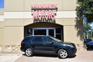2015 Ford Explorer Limited in Arlington, Texas 76013