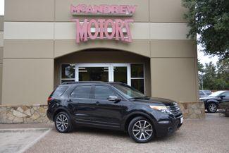 2015 Ford Explorer XLT in Arlington, Texas 76013