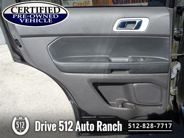 2015 Ford Explorer Limited in Austin, TX 78745