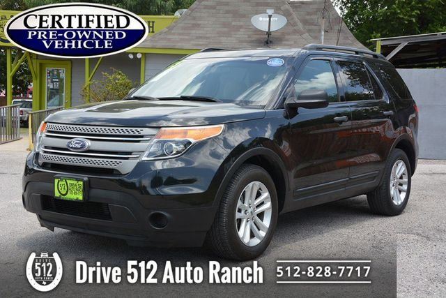 2015 Ford Explorer Base in Austin, TX 78745