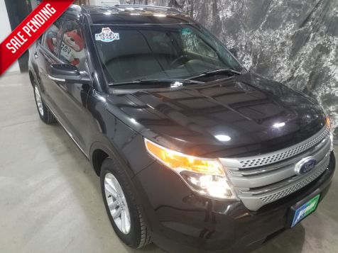 2015 Ford Explorer AWD XLT in Dickinson, ND