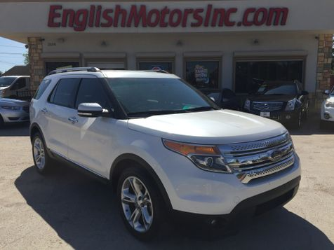 2015 Ford Explorer Limited in Brownsville, TX
